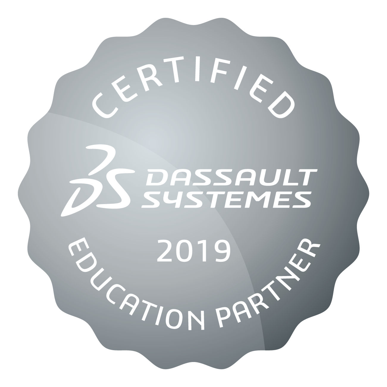 BADGE EPP CERTIFIED 2019