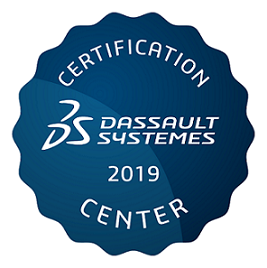 BADGE CERTIFICATION CENTER 2019 ridotto