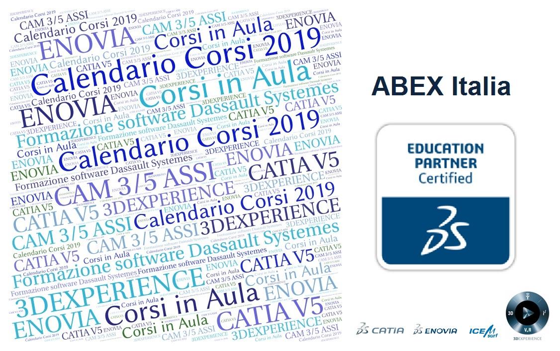 Calendario Corsi.Calendario Corsi Di Formazione In Aula 2019